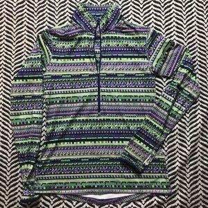 Sale!!❄️Nike Pro Half Zip Pullover
